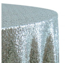 TC -  Silver Sequin 132