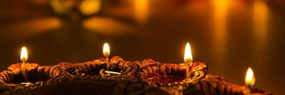 Tips for a Divine Diwali Tablescape
